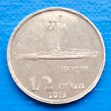 FAAITE unusual Alu Ø20mm ½ Poe Rava 2015 Plane Lookheed PV2 FRENCH PACIFIC