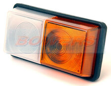 RUBBOLITE MODEL 64 M64 64/02/00 FRONT COMBINATION SIDE AND INDICATOR LIGHT/LAMP