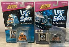 New listing Lost In Space Johnny Lightning Chariot Space Pod