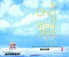 If Only It Were True 2000 by Levy, Marc 0743505468 . EXLIBRARY