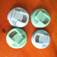 AU_ 4Pcs Convenient Leakproof Cup Caps Sealing Lid Soda Beverage Top-pop Can Cov