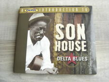 delta blues CD SON HOUSE folk *NEAR MINT* A Proper Introduction To *REMASTERED*