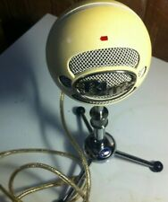 Blue snowball microphone gaming white