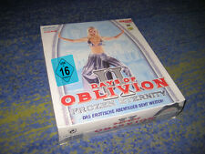 Days of Oblivion II 2 Frozen Eternity Orion sexy adv. PC primera edición box nuevo