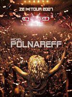 DVD Michel Polnareff Ze [re] Tour 2007 (2 DVD) Occasion