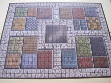 Tablero Hero Quest - HeroQuest field (x2)