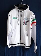 Giacca Jacket con cappuccio H24 DAYTONA 2014 FERRARI Spirit of Race tg. M