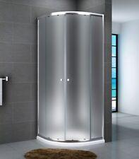 Box doccia curvo scorrevole in cristallo 6mm h.190cm ALMA