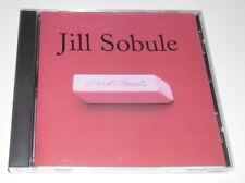 JILL SOBULE - PINK PEARL - 2005 UK 12 TRACK CD ALBUM