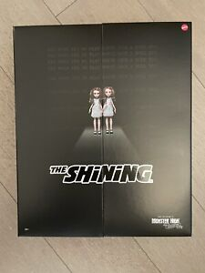 Monster High The Shining Grady Twins Collector's Doll 2-Pack Mattel Creations