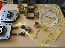 FORD 8N/9N/2N-FERGUSON TO20/30 HYDRAULIC PUMP REPAIR KIT COMPLETE W/CHAMBERS NEW