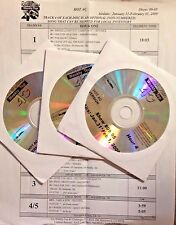 Radio Show RICK DEES TOP 40 4/5/08 BRITNEY SPEARS, LIFEHOUSE, LUPE FIASCO, USHER