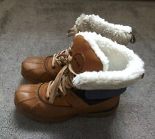Womens Parjar Snow Winter Boots Lined Size 41 / 10