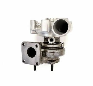 Turbocharger without vacuum valve for Iveco Daily II 2.8 TD 49135-05030 99455591