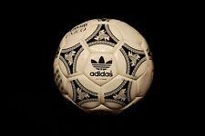 Adidas Soccer Match Ball Football Fifa World Cup 1990 Tango Etrusco Unico Omb Tm