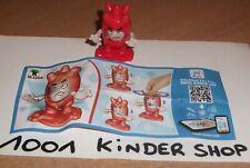 KINDER SE 150-A SE150-A GOMOVE ODDBODS + BPZ