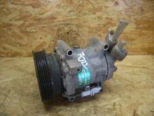 419664 [Compressore d' ARIA ] RENAULT CLIO III (BR0/1,CR0/1) 8200365787 / SANDEN
