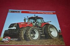 Case International 175-275HP Magnum Series Tractors Brochure YABE10 ver5