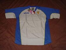 Villareal Soccer Jersey Spain Football Shirt Kelme Camiseta Maillot Trikot NEW L