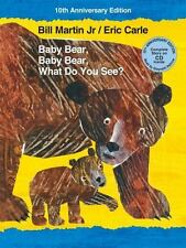 Brown Bear and Friends: Baby Bear, Baby Bear, What Do You See? 10th...