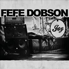 Joy by Fefe Dobson (CD, Nov-2010) NEW