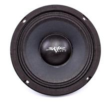 Skar Audio FSX65-4 6.5