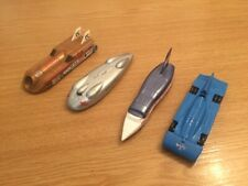 Lledo Blue Bird: Railton Mobile Special: Thrust 2 and Spirit Of America.