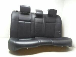 2008  INFINITI M45 4.5L REAR SEATS ASSEMBLY  20112