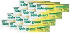 Safe-Guard Equine Paste 10% Fenbendazole Horse Wormer 25g 12 Pack