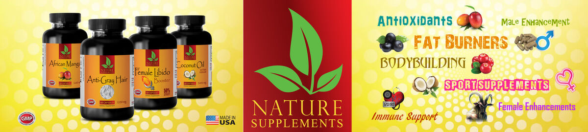 Nature Supplements Store