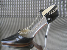 """JUST THE RIGHT SHOE """" Road Warrior """"   selten"""