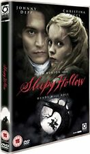 Sleepy Hollow [DVD][Region 2]