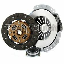 NATIONWIDE 3 PART CLUTCH KIT FOR VW PASSAT SALOON 1.8 G60 SYNCRO