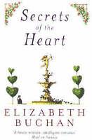 Secrets of the Heart, Buchan, Elizabeth, Very Good Book
