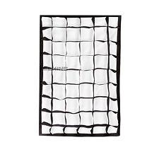 "Meking honeycomb grid 80cmx120cm / 32""x48"" for softbox studio flash lighting"