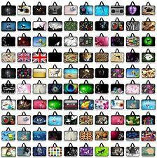 """Universal Laptop Sleeve Bag Case Cover For 14"""" HP Pavilion,Sony VAIO,Dell XPS 14"""