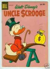 Uncle Scrooge # 29 (Carl Barks) (Estados Unidos, 1960)