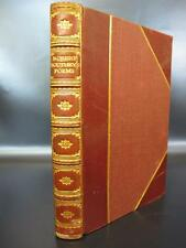 ROBERT SOUTHEY POEMS Illustrated ROMANTIC Poet Laureate VICTORIAN Antique Poetry