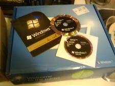 **Microsoft**  Windows 7 Ultimate 32/64-Bit (License + Media)) (1 Computer/s