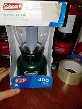 Coleman Rugged Lantern 400 Lumens