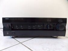 AMPLIFICATEUR YAMAHA NATURAL SOUND STEREO AMPLIFIER AX-492 VINTAGE AMPLIFIER