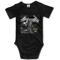 Kevin Gates Islah infant Baby Boy Fashion Clothes Cool  One PIECE Bodysuit