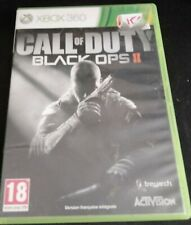Call of Duty: Black Ops II (Microsoft Xbox 360, 2012)