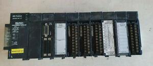 GE Fanuc Rack komplett Series 90-30