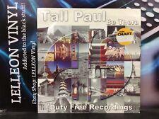 """Alto Paul estar allí (torturador Mix) 12"""" SINGLE VINILO DF-009 A1/B1 danza años 90"""