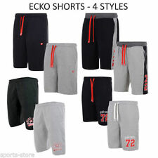 Cotton Blend Shorts Activewear for Men with Pockets