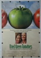 """Fried Green Tomatoes 1991 Double Sided Original Movie Poster 27"""" x 40"""""""