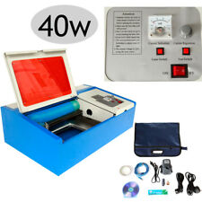 40w 300*200mm CO2 USB 15KV laser incisore Macchina Laser Engraver/Engraving