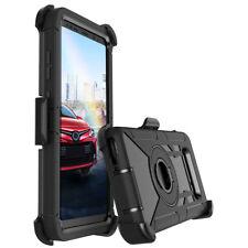 Samsung Galaxy Note 8 Heavy Duty Armor Case Full Body Rugged Bumper Hybrid Cover