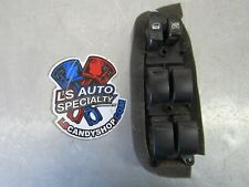1998-2005 Lexus GS300 GS400 GS430 OEM Master Power Window Lock Switch Black ST9